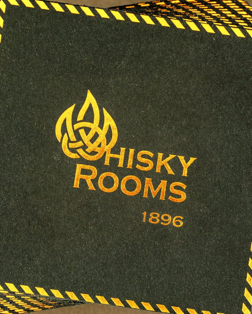 Набор для Whisky Rooms