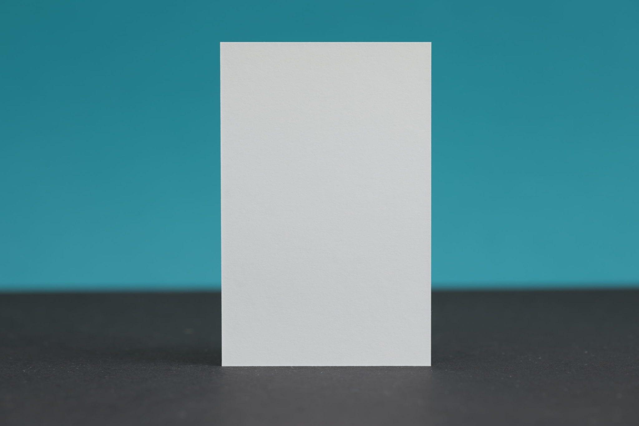 Бумага для визиток SPLENDORGEL