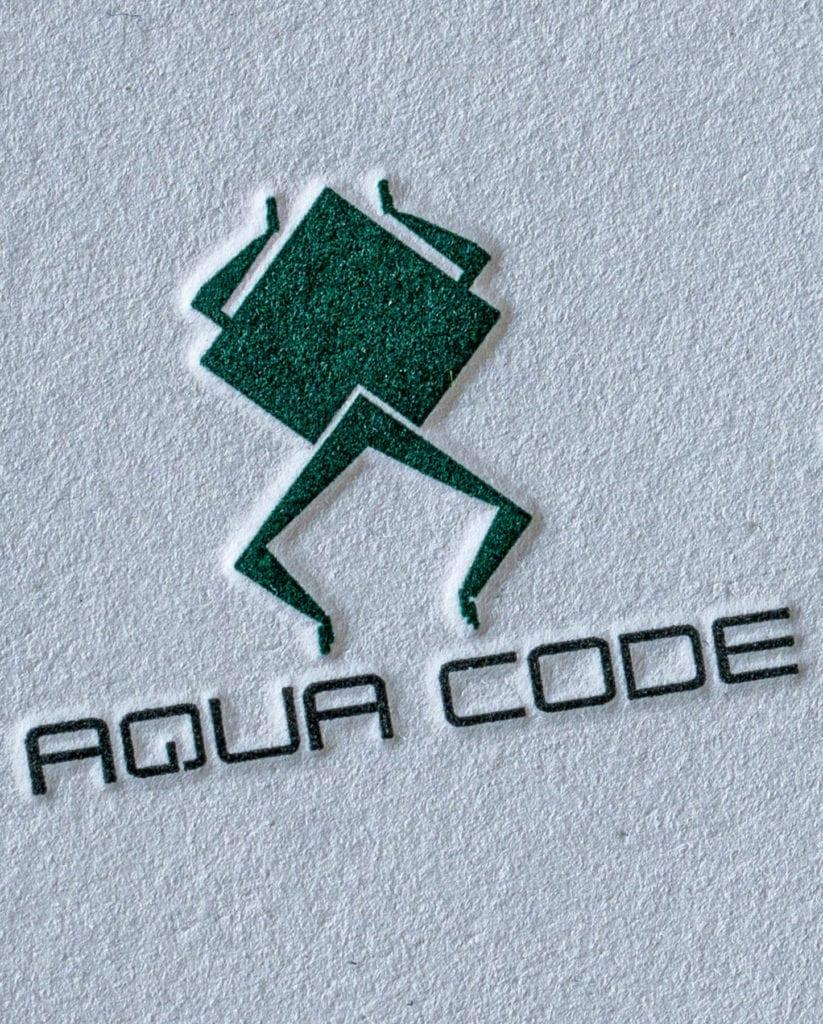 логотип высокая печать