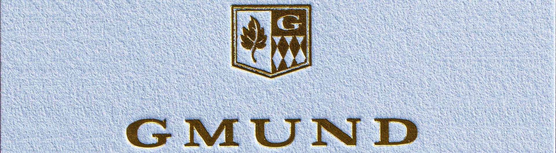 Бумага GMUND