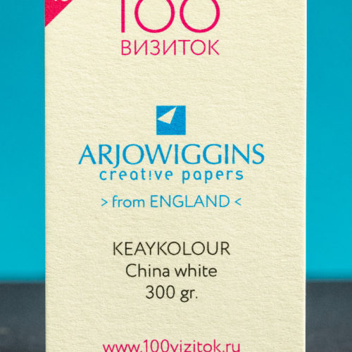KEAYKOLOUR china white 300 гр.