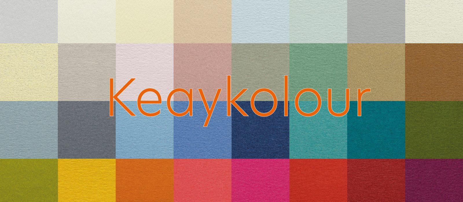 Keaykolour бумага Кейколор