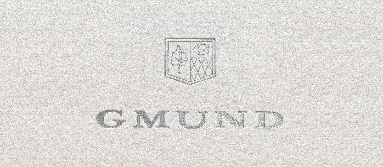 GMUND COTTON хлопковая бумага