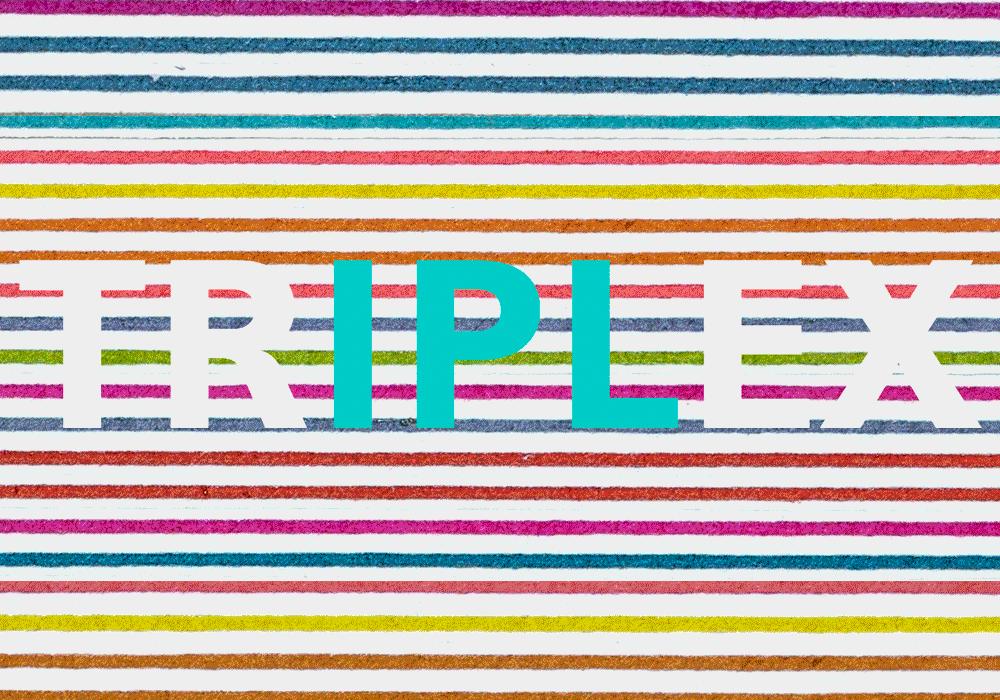 Визитки TRIPLEX